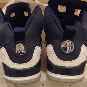 Air Jordan Spizike 5's